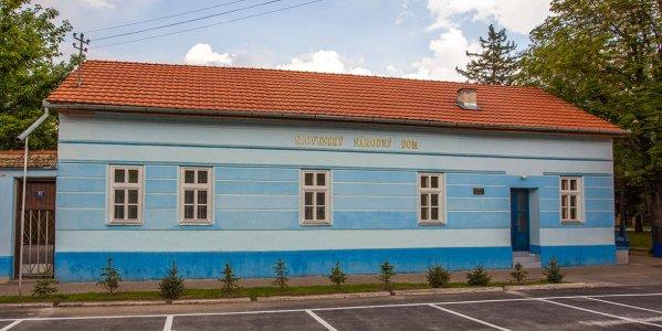 Slovenský národný dom